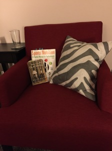 reading books before bed for sleep hygiene